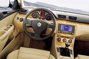 2011 Volkswagen Passat Wagon - Launching Later This Year