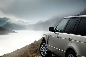 Few Negatives About the 2010 Land Rover Range Rover