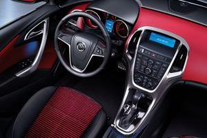 Upcoming: 2012 Buick Verano