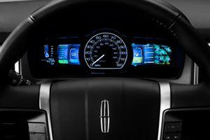 Lincoln MKZ Hybrid: Hybrid Luxury Done Right