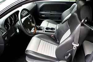 Dodge Challenger 279