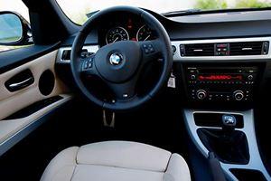 New 3 Series Sedan a Technological Wonder