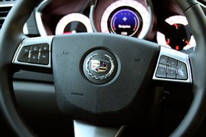 From 2007 to 2010: Hope for the Cadillac SRX
