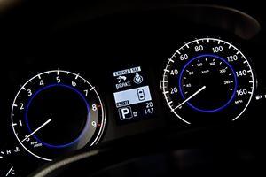 Infiniti G37 Sedan Features
