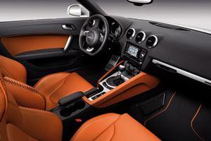 Audi TTS Roadster Adds Supreme Performance