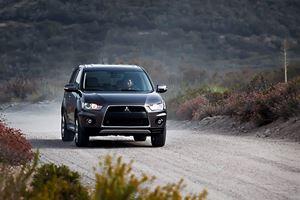 Mitsubishi Outlander Updated