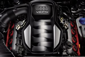 Audi S5 Brings Even More Power
