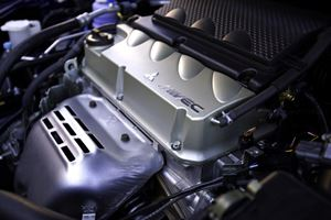 2011 Mitsubishi Galant - Bigger and Better
