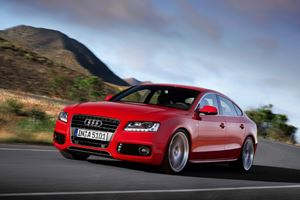 2011 Audi A5 Sportback is Possibly Coming Stateside