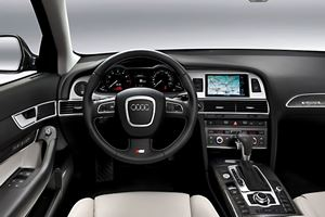 Audi S6 Means Better Performance