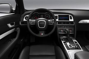 2011 Audi A6 - One of the Finest Luxury Cars