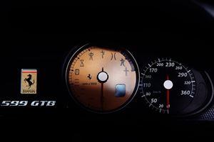 Ferrari 599 GTB:  A Historical Soul