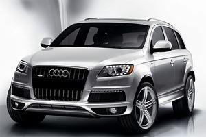 Audi to Begin Downsizing