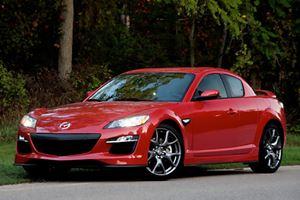 2011 Mazda RX-8 Review: RIP Rotary