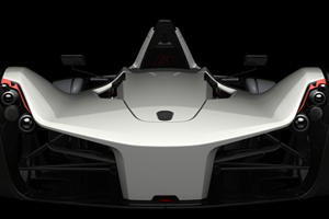 BAC Mono – Another British Racing Car for the Road