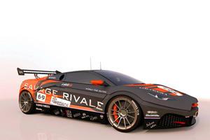 2012 Savage Rivale GTR Revealed