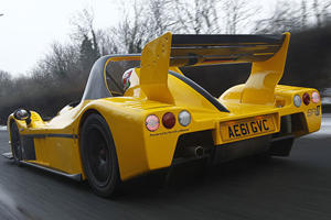 Video: 2014 Radical RXC Coupe Previewed and SR3 SL Roadtested
