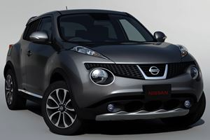 Tokyo: Nissan is Planning Debuts, Including Leaf Aero Style Concept