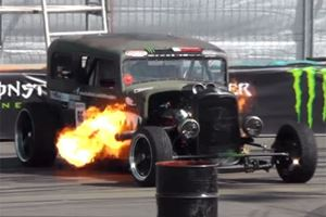 If You Didn't Like Hot Rods Before, This Video Will Make You Convert