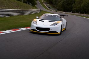 Changes Planned for Lotus Evora and Exige