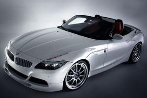 """MWDesign Project BMW E89 Z4 """"White Flame"""""""