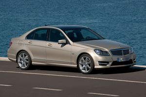 Mercedes-Benz to Offer 2011 C350 with AMG Appearance Upgrade