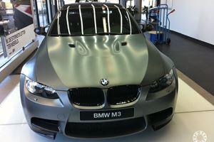 BMW M3 Track Edition