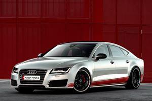 Pogea Racings Sinful Audi A7