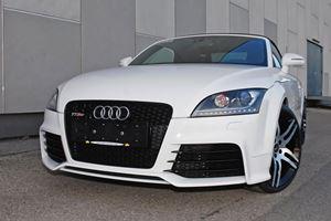 O.CT Audi TT RS