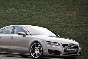 Senner Tuning Audi A7 3.0 TDI