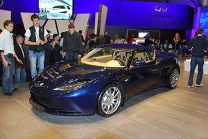 Lotus Esprit Delayed; Evora Convertible Coming