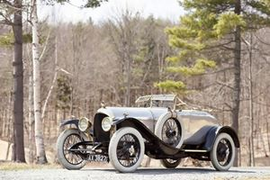 Steve McQueen Bike and Worlds Oldest Bentley For Auction