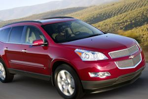 Report: GM Lamba Crossovers Receive Mid-Cycle Updates