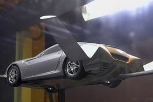 Flying Car Concepts