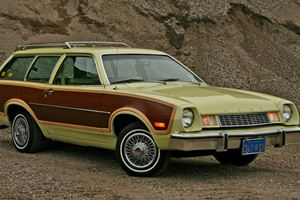 Legendary Automotive Clunkers