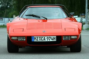 Homologation Icons: Lancia Stratos HF