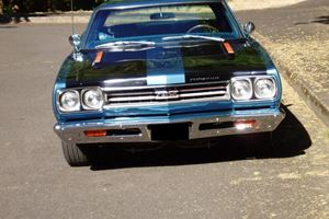Unearthed: 1969 Plymouth GTX