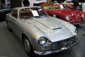 Unique of the Week: 1967 Lancia Flaminia Zagato Super Sport