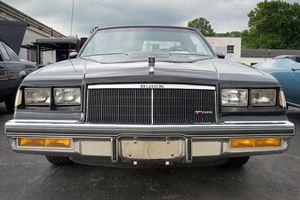 Turbocharging Pioneers: Buick Grand National