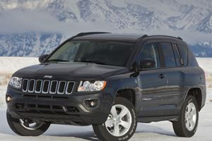 Cars Nobody Asked For: Jeep Compass/Patriot