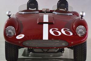 Unique of the Week: 1957 Devin Triumph S