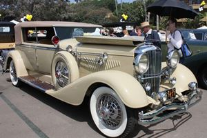 Defunct US Carmakers: Duesenberg