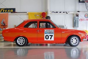 Unique of the Week: Ford Escort RS2000 Mk1