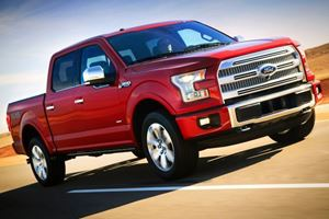 The New Ford F-150 is Going to be a Game Changer