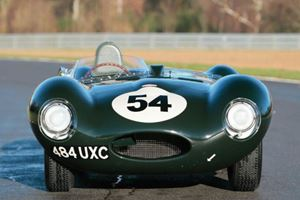 5 Cars You Can't Buy (Because They Just Sold for Over €1M Each)