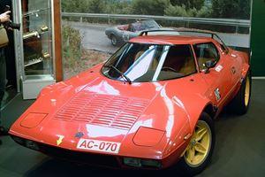Exotic Italian Car Design Was Beautiful and Dangerous