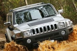 What if GM Didn't Kill Hummer