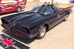 Battle of Batmobiles: Are You Adam West or Ben Affleck?