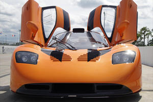 Special Edition 2012 Mosler MT900SP for US Only