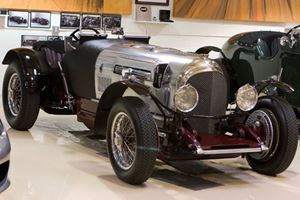What's the Oldest Car Leno Owns?